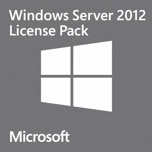 Windows Server 2012, WIN, UCAL, 1pk, 1u, DSP, OEI, ENG