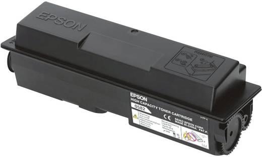 Epson Tonerkassette S050582