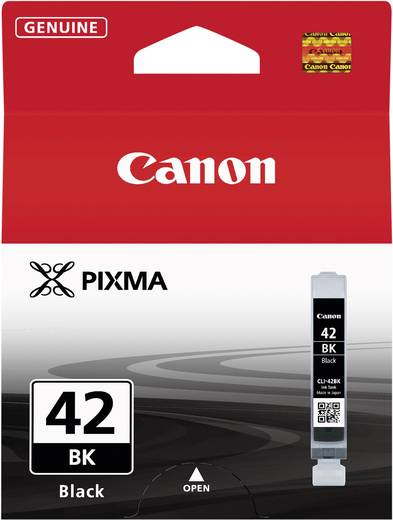 Canon Tinte CLI-42BK Original Schwarz 6384B001