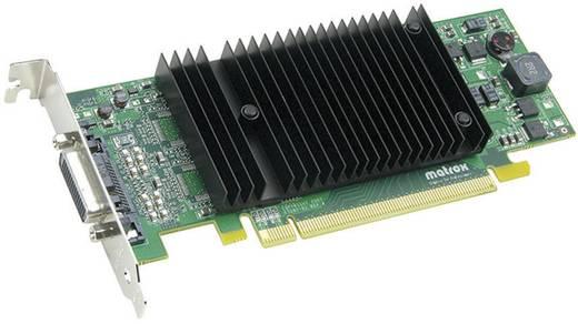 Matrox Millennium P690 LP 128 MB Grafikkarte PCIe x16