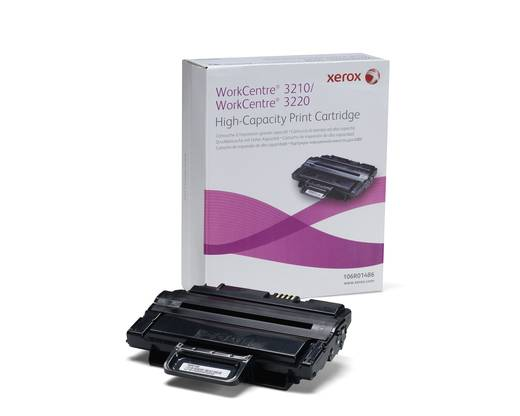 Xerox Toner 106R01486 106R01486 Original Schwarz 4100 Seiten