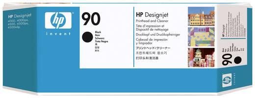 HP Druckkopf 90 Original Schwarz C5054A