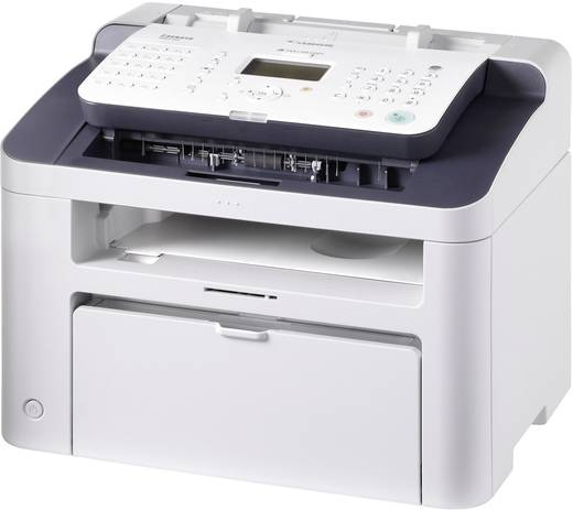 Canon i-SENSYS FAX-L150 Laser-Faxgerät Sende- /Empfangsspeicher 512 Seiten