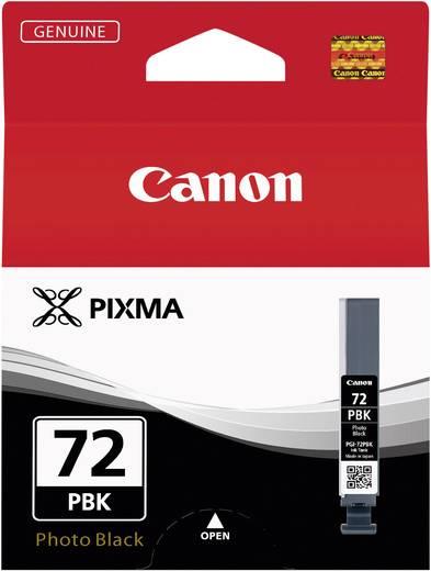Canon Tinte PGI-72PBK Original Photo Schwarz 6403B001