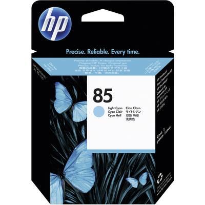 HP Tinte 85 Original Hell Cyan C9428A Preisvergleich