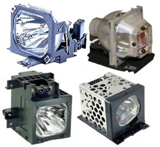 Beamer Ersatzlampe golamps GL340 Passend für Marke (Beamer): BenQ