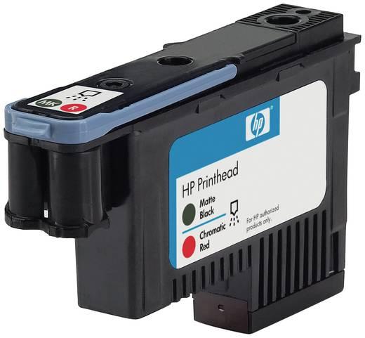 HP Druckkopf 73 Original Schwarz, Rot CD949A