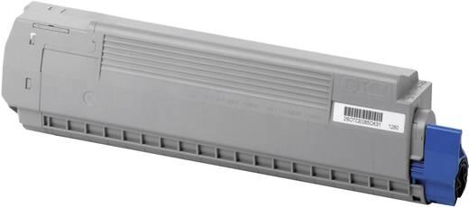 OKI Toner MC860 44059210 Original Magenta 10000 Seiten
