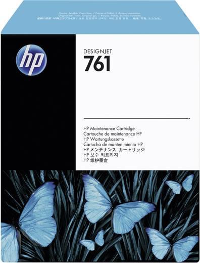 HP Resttinten-Behälter 761 Original CH649A