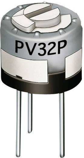 Cermet-Trimmer linear 0.5 W 100 kΩ Murata PV32P104A01B00 1 St.