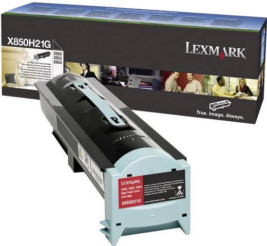 Lexmark Tonerkassette X850H