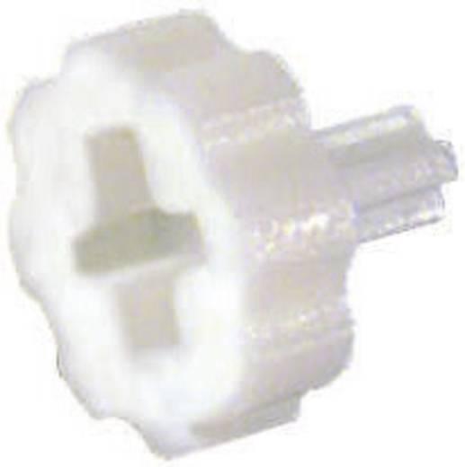 Einstellknopf Weiß 1 St.