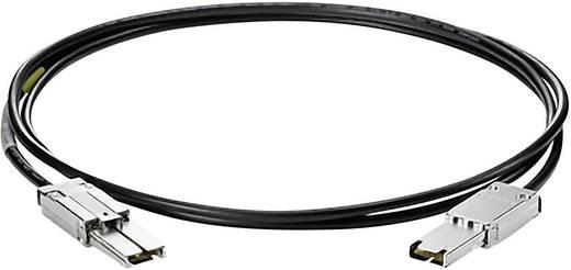 Festplatten Anschlusskabel [1x Mini-SAS-Stecker (SFF-8088) - 1x Mini-SAS-Stecker (SFF-8088)] 1 m Schwarz HP