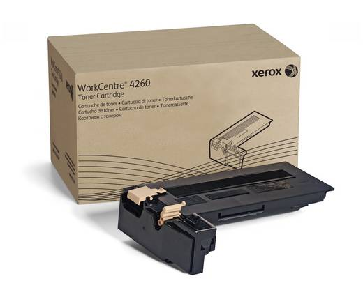 Xerox Toner 106R01409 106R01409 Original Schwarz 25000 Seiten