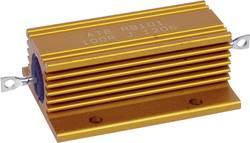 Résistance de puissance ATE Electronics RB101-1K-J 1 kΩ sortie axiale 100 W 5 % 6 pc(s)