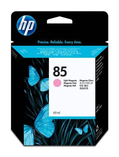 HP Tinte 85 Original Hell Magenta C9429A