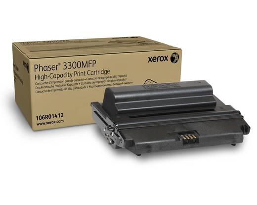 Xerox Tonerkassette 106R01412