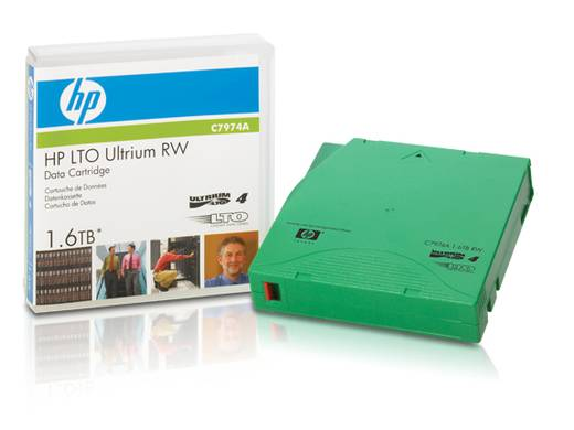 HP C7974A LTO Band 800 GB
