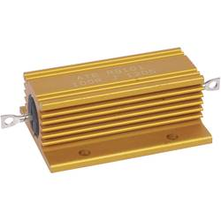 Image of ATE Electronics Hochlast-Widerstand 100 Ω axial bedrahtet 100 W 5 % 1 St.