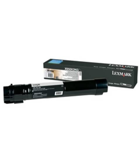 Lexmark Toner X950X2KG X950X2KG Original Schwarz 38000 Seiten