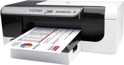 HP Officejet Pro 8000 Enterprise Tintenstrahldrucker LAN + Duplex