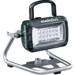 LED stavebný reflektor Metabo BSA 14.4-18 6.02111.85, zelená, čierna, strieborná