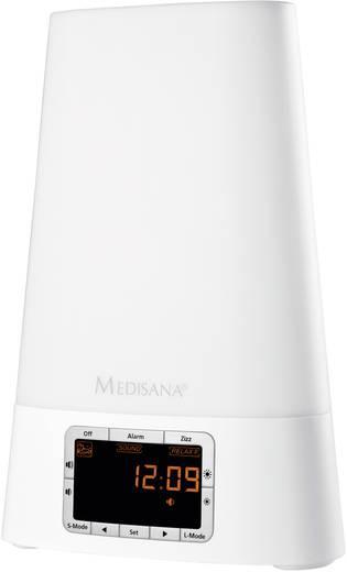 Lichtwecker 10 W Medisana WL450 Weiß