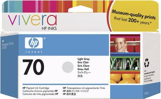 HP Tinte 70 Original Hell Grau C9451A