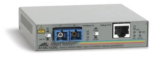 LAN, SFP Netzwerk-Medienkonverter 100 MBit/s AT-MC103XL