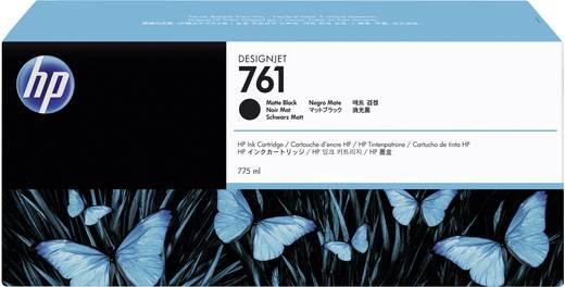 HP Tinte 761 Original Matt Schwarz CM997A