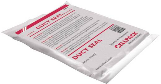 """Universal-Dichtungskitt """"Duct Seal"""" CellPack Duct Seal/2,5 Kg Inhalt: 2.5 kg"""