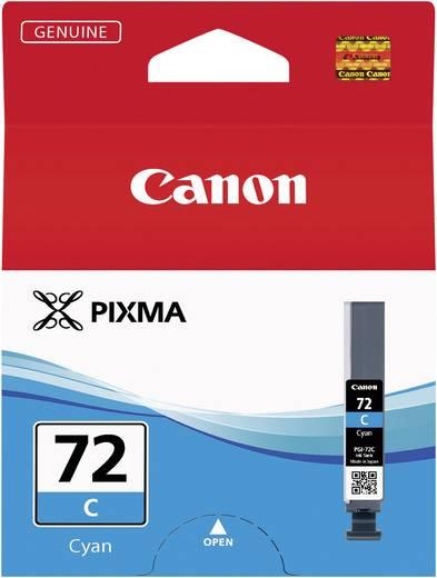 Canon Tinte PGI-72C Original Cyan 6404B001