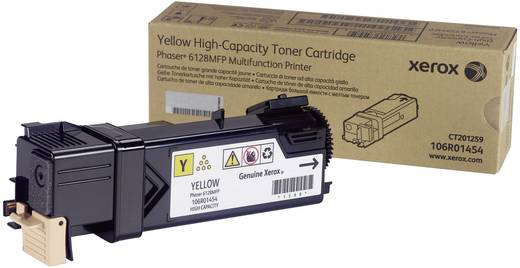 Xerox Tonerkassette 106R01454