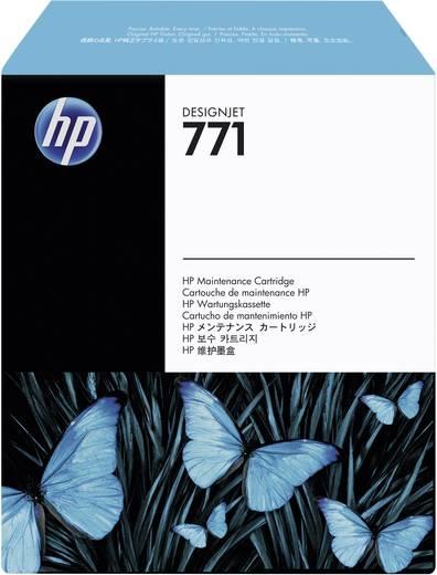 HP Resttinten-Behälter 771 Original CH644A