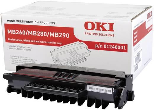 OKI Tonerkassette 01240001