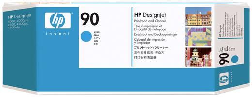 HP Druckkopf 90 Original Cyan C5055A