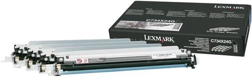 Lexmark Trommeleinheit C734X24G C734X24G Original 20000 Seiten