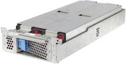 USV-Anlagen-Akku APC by Schneider Electric ersetzt Original-Akku RBC43 Passend für Modell SUA2200RM2U, SUA2200RMi2U, SUA