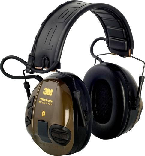 Kapselgehörschutz-Headset 26 dB Peltor WS SportTac Bluetooth WS5STAC 1 St.