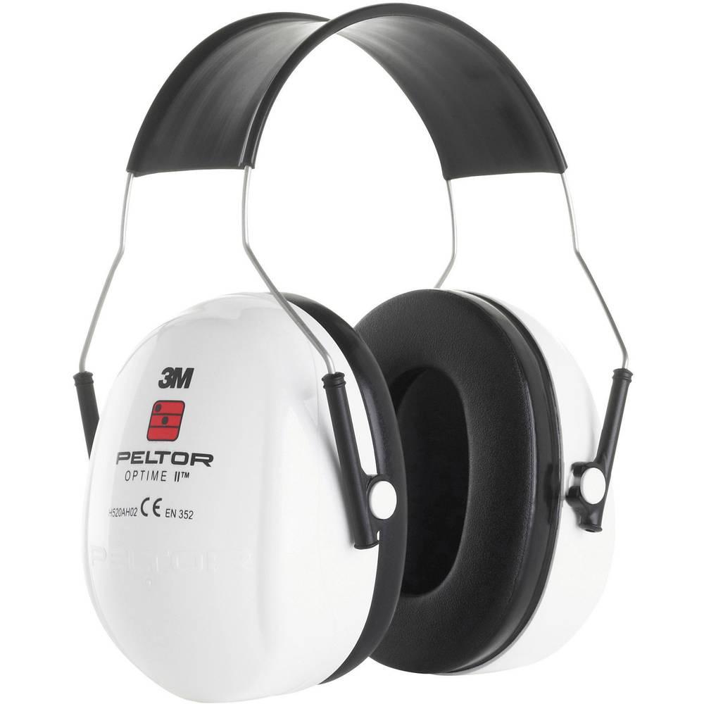 peltor casque anti bruit optime ii h520ah02 30 db 1 pc s sur le site internet conrad 424629. Black Bedroom Furniture Sets. Home Design Ideas