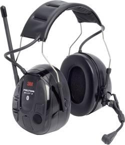 Ochranná sluchátka s FM rádiem Peltor MRX21AWS N/A 1 ks