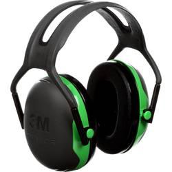 Mušľový chránič sluchu 3M Peltor X1A, 27 dB, 1 ks