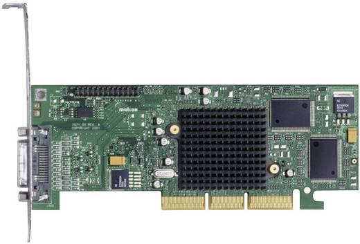 Workstation-Grafikkarte Matrox G550 32 MB DDR-RAM AGP 4x DVI