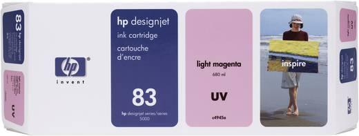 HP Tinte 83 Original Hell Magenta C4945A