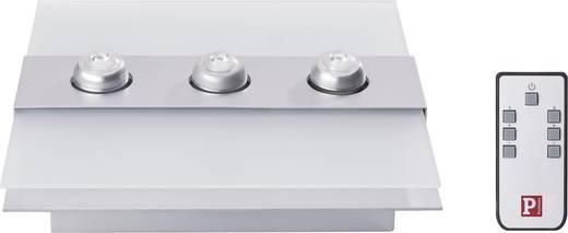 LED-Deckenleuchte 22.5 W Warm-Weiß Paulmann Xeta-Spot 70290 Chrom (matt)