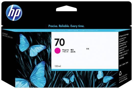 HP Tinte 70 Original Magenta C9453A