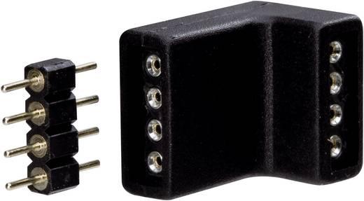 Eckverbinder (B x H x T) 17 x 12 x 13 mm Paulmann 70334