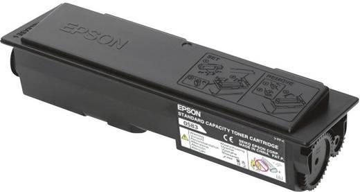 Epson Toner S050585 C13S050585 Original Schwarz 3000 Seiten
