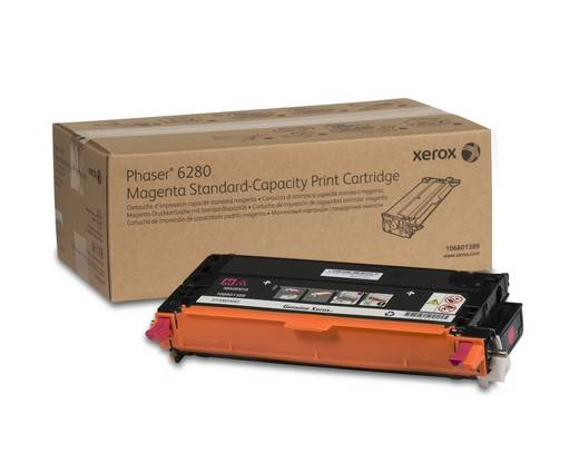 Xerox Tonerkassette 106R01389