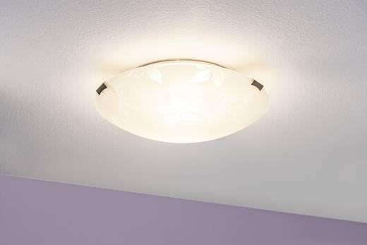 Deckenleuchte Energiesparlampe E27 120 W Paulmann Amelie 70374 Weiß